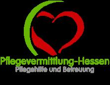 Pflegevermittlung Hessen